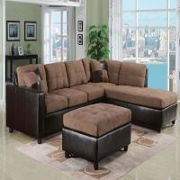 $599 Reversible MF Sectional
