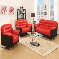 3 Pcs Set - Chair, Lovesert and Couch