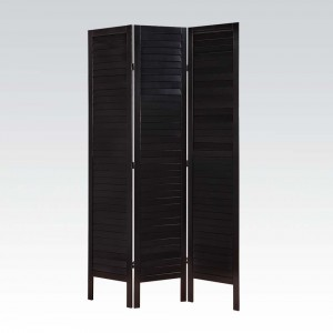 Solid Wood Screen